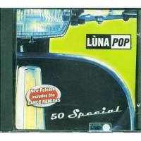 Lunapop - 50 Special Cd