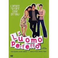 L' Uomo - Riccardo Scamarcio Dvd