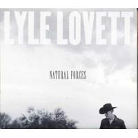 Lyle Lovett - Natural Forces Digipack Cd