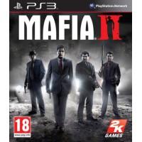 Mafia Ii 1A Stampa + Poster Ps3