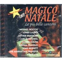 Magico Natale - Bolton/Lauper/Bennett/Garfunkel Cd