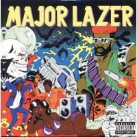Major Lazer - Guns Don'T Kill People