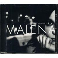 Malena Vassallo - Inverno Cd