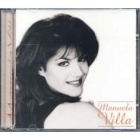 Manuela Villa - Omonimo (Claudio Villa) Cd
