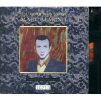 Marc Almond/Soft Cell - The Days Of Pearly Spencer Limited Holographic Cd