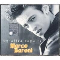 Marco Baroni - Un' Altra Come Te Cd
