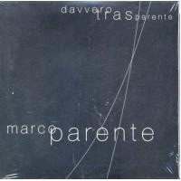 Marco Parente/Afterhours - Davvero Trasparente Cd