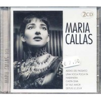 Maria Callas - Traviata E Altro 2x Cd