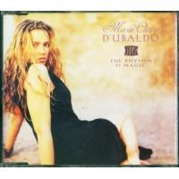Marie Claire D' Ubaldo - The Rhythm Is Magic Cd