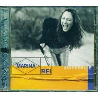 Marina Rei - Animebelle Cd