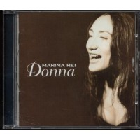 Marina Rei - Donna Cd