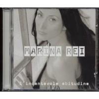 Marina Rei - Incantevole Abitudine Cd