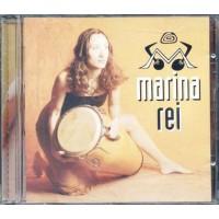 Marina Rei - Omonimo 11 Tracks Cd