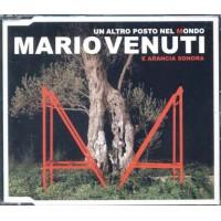 Mario Venuti - Un Altro Posto Nel Mondo (Denovo) Cd