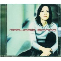 Marjorie Biondo - Omonimo Cd