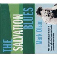 Mark Olson - The Salvation Blues Digibook Cd