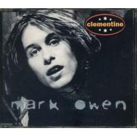 Mark Owen/Take That - Clementine Cd