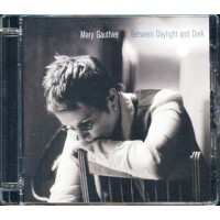 Mary Gauthier - Between Daylight And Dark Cd