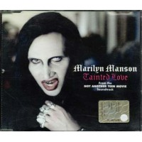 Marilyn Manson - Tainted Love (Soft Cell) Cd