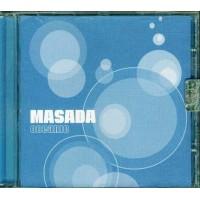 Masada - Oceanic Cd