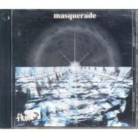 Masquerade - Flux Cd