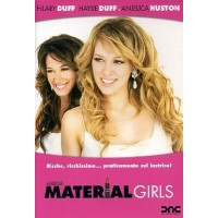 Material Girls - Hilary Duff Dvd