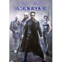 Matrix - Keanu Reeves Dvd Snapper Dvd