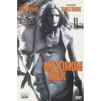 Maximum Risk - Van Damme Columbia Super Jewel Box Dvd