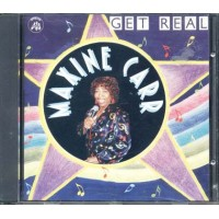 Maxine Carr - Get Real Cd