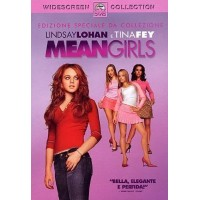 Mean Girls - Lindsay Lohan Dvd