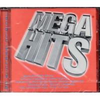 Mega Hits - Skunk Anansie/Cranberries/Britney Spears/Pet Shop Boys Cd