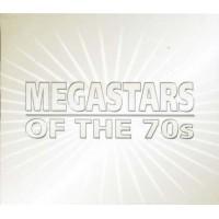 Megastars Of The 70S - Blondie/T-Rex/Lynyrd Skynyrd Cd