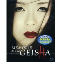 Memorie Di Una Geisha - Steelbook Blu Ray