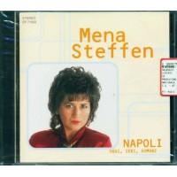 Mena Steffen - Napoli Ieri Oggi Domani Cd