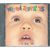 Men Without Hats - Pop Goes The World West Germany Cd