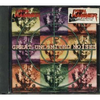 Metal Hammer - Great Unlimited Noises Cd