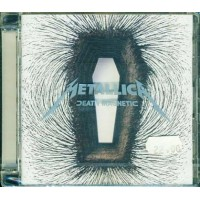 Metallica - Death Magnetic Jewel Case Cd