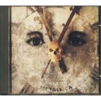 Metallica - Tattoo Cd