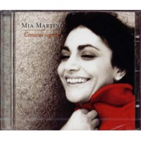 Mia Martini - Canzoni Segrete Cd