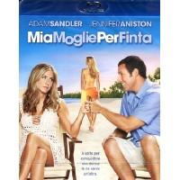 Mia Moglie Per Finta - Adam Sandler/Jennifer Aniston Blu Ray