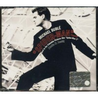 Michael Buble' - Spider-Man Theme/Sway 6 Tracks Cd
