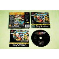 Micro Machines V3 Ita Ps1