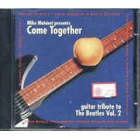 Come Together - Guitar Tribute To Beatles 2 Cd