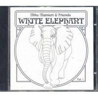 Mike Mainieri And Friends - White Elephant Vol. 1 Cd