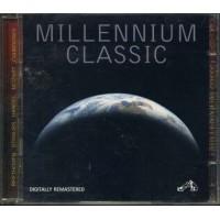 Millennium Classic - Strauss/Bach/Mozart/Rachmaninov 2x Cd