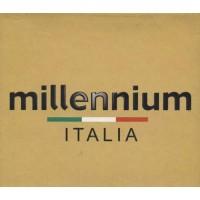 Millennium Italia - Vasco Rossi/Mina/Battisti/Pravo/Fabrizio De Andre' 2x Cd