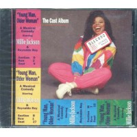 Millie Jackson - Young Man Older Woman Cd