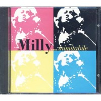 Milly - Indimenticabile/Inimitabile (De Andre' La Guerra Di Piero) Cd