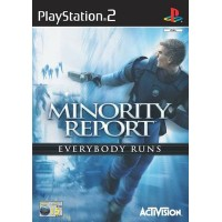 Minority Report Everybody Runs