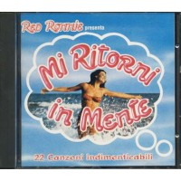 Mi Ritorni In Mente - Pavone/Paoli/Vianello/Sedaka/Pravo/Battisti/Zero Cd